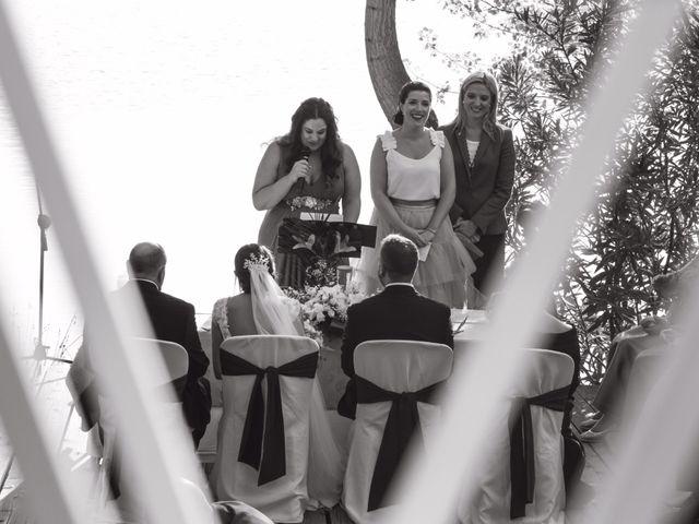 La boda de David y Cristina en Arganda Del Rey, Madrid 19