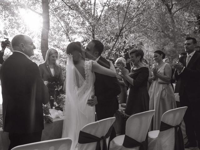 La boda de David y Cristina en Arganda Del Rey, Madrid 24