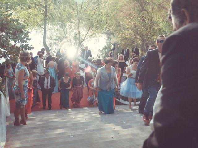 La boda de David y Cristina en Arganda Del Rey, Madrid 25