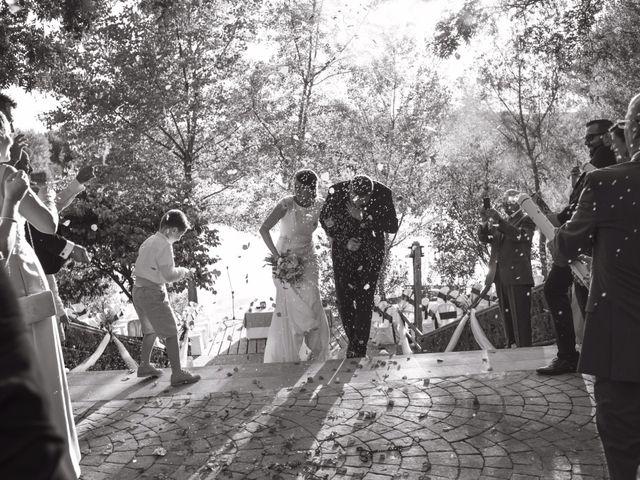 La boda de David y Cristina en Arganda Del Rey, Madrid 27