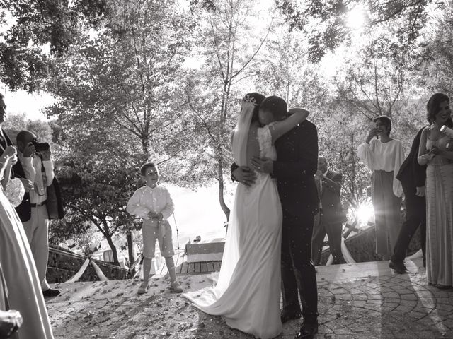 La boda de David y Cristina en Arganda Del Rey, Madrid 28