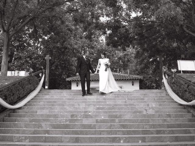 La boda de David y Cristina en Arganda Del Rey, Madrid 29