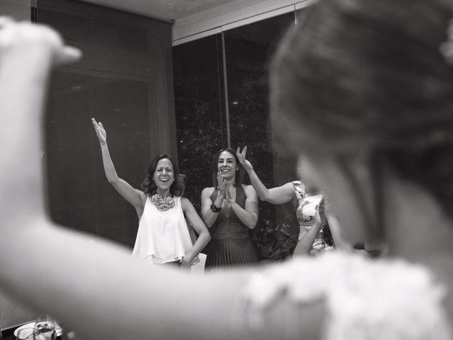 La boda de David y Cristina en Arganda Del Rey, Madrid 38