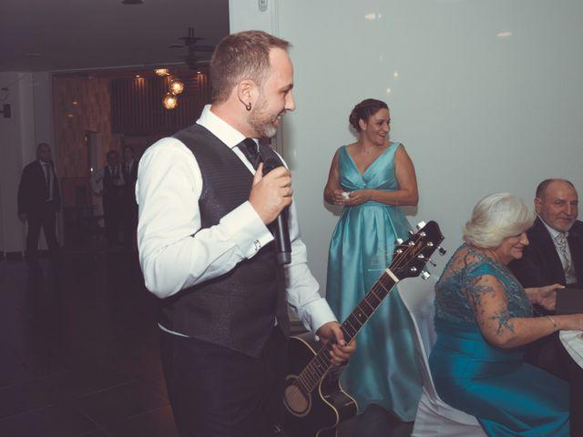 La boda de David y Cristina en Arganda Del Rey, Madrid 44