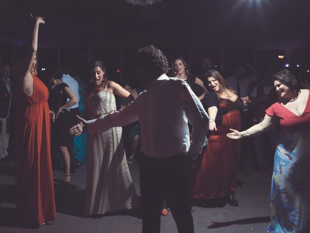 La boda de David y Cristina en Arganda Del Rey, Madrid 57