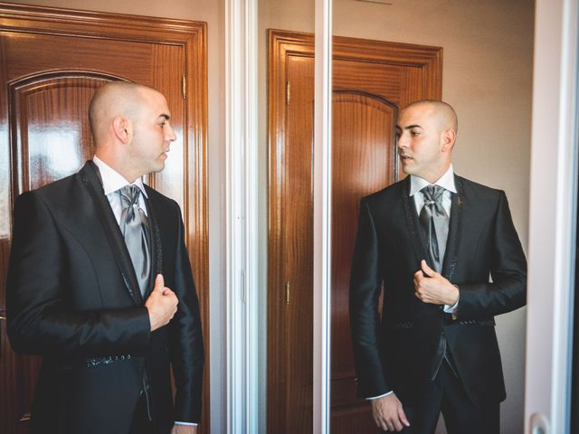La boda de Sergio y Carmen en Castelldefels, Barcelona 5