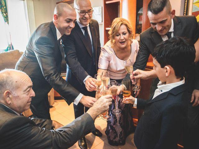 La boda de Sergio y Carmen en Castelldefels, Barcelona 8