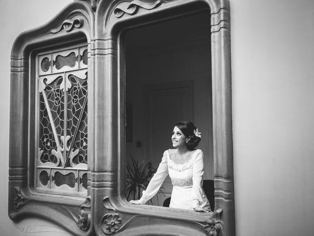 La boda de Sergio y Carmen en Castelldefels, Barcelona 22