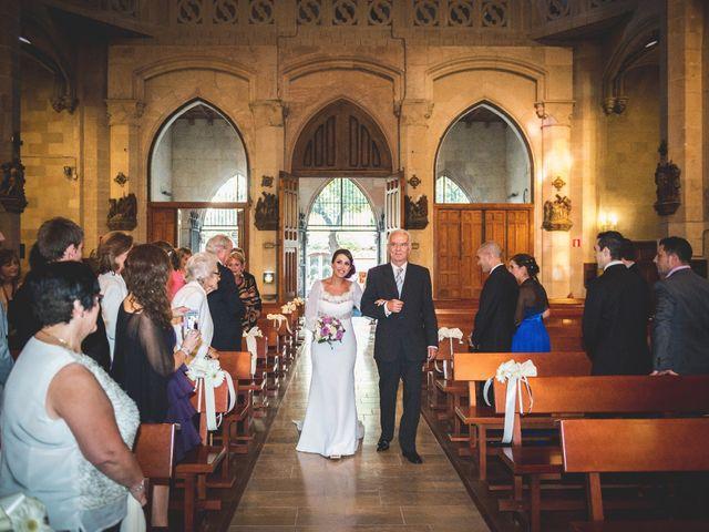 La boda de Sergio y Carmen en Castelldefels, Barcelona 28