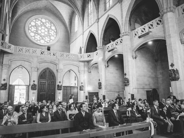 La boda de Sergio y Carmen en Castelldefels, Barcelona 29