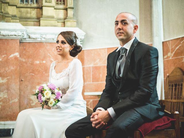 La boda de Sergio y Carmen en Castelldefels, Barcelona 30