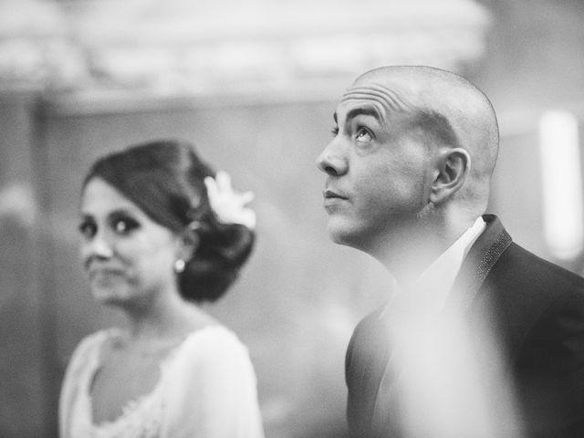 La boda de Sergio y Carmen en Castelldefels, Barcelona 31