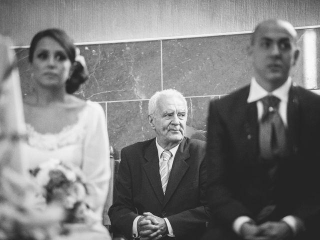La boda de Sergio y Carmen en Castelldefels, Barcelona 32