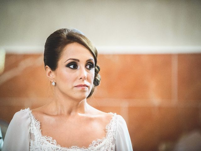 La boda de Sergio y Carmen en Castelldefels, Barcelona 36