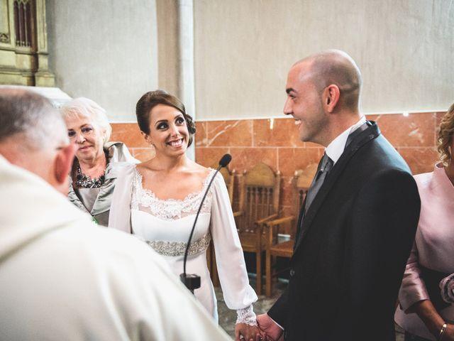 La boda de Sergio y Carmen en Castelldefels, Barcelona 39