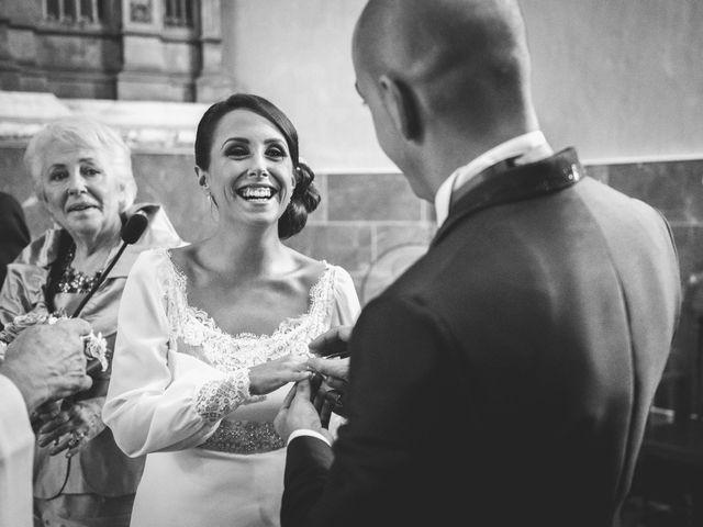 La boda de Sergio y Carmen en Castelldefels, Barcelona 42