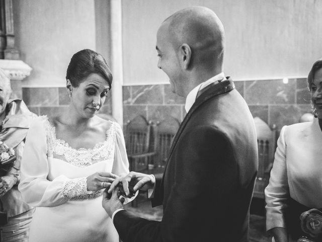 La boda de Sergio y Carmen en Castelldefels, Barcelona 43