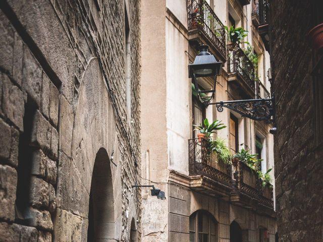 La boda de Sergio y Carmen en Castelldefels, Barcelona 48