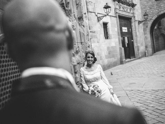 La boda de Sergio y Carmen en Castelldefels, Barcelona 49