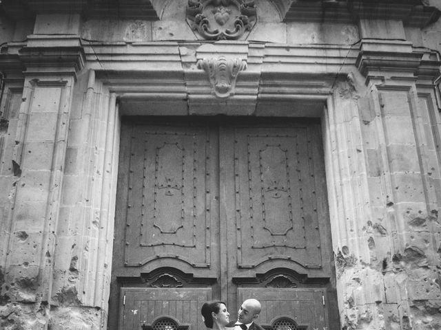 La boda de Sergio y Carmen en Castelldefels, Barcelona 50