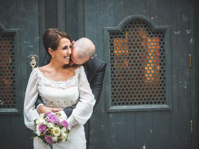 La boda de Sergio y Carmen en Castelldefels, Barcelona 51