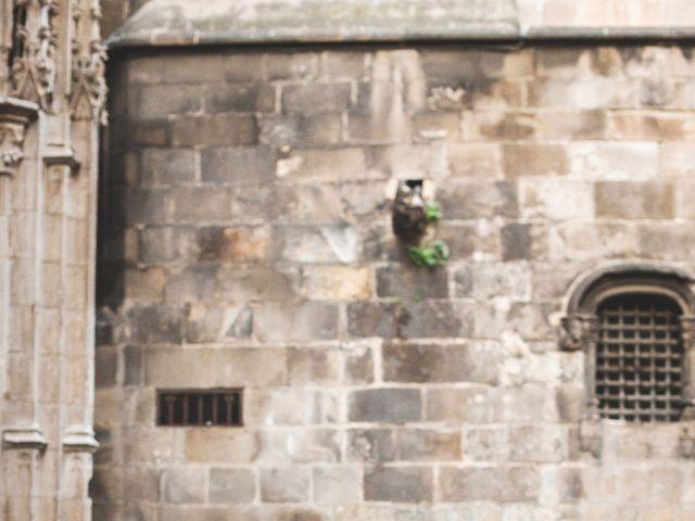La boda de Sergio y Carmen en Castelldefels, Barcelona 52