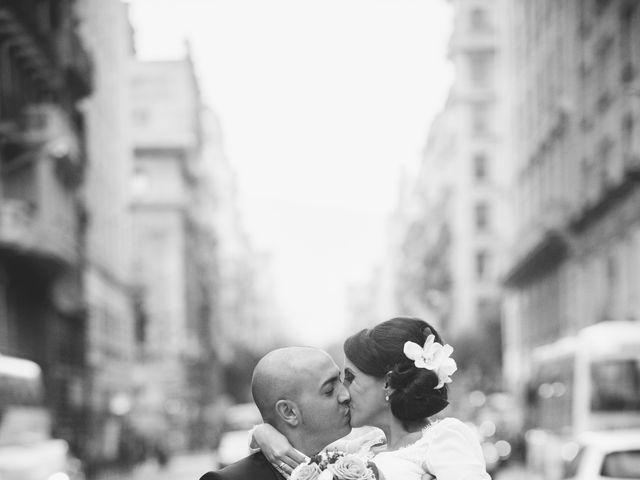 La boda de Sergio y Carmen en Castelldefels, Barcelona 57
