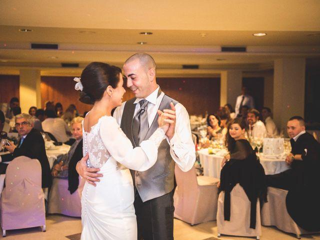 La boda de Sergio y Carmen en Castelldefels, Barcelona 65