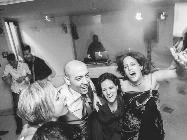 La boda de Sergio y Carmen en Castelldefels, Barcelona 68