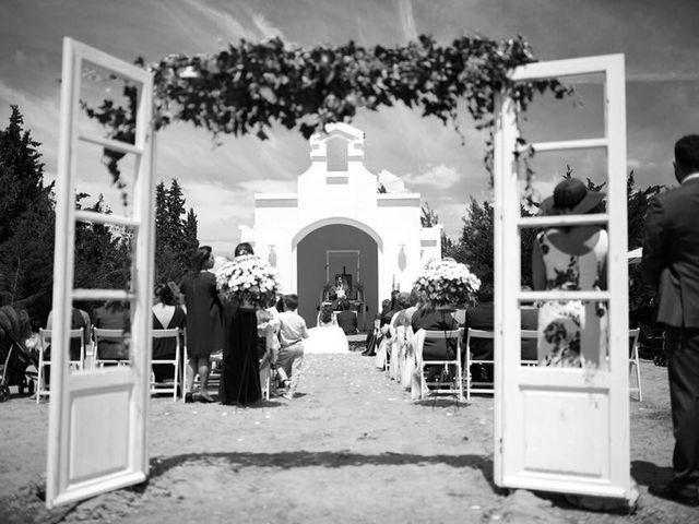 La boda de Omar y Virginia en Valladolid, Valladolid 6