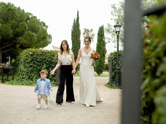 La boda de Josep y Noelia en Vila-seca, Tarragona 13