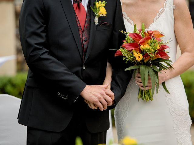 La boda de Josep y Noelia en Vila-seca, Tarragona 17