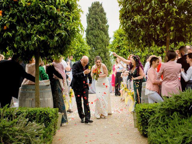 La boda de Josep y Noelia en Vila-seca, Tarragona 21