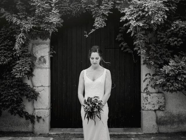 La boda de Josep y Noelia en Vila-seca, Tarragona 1