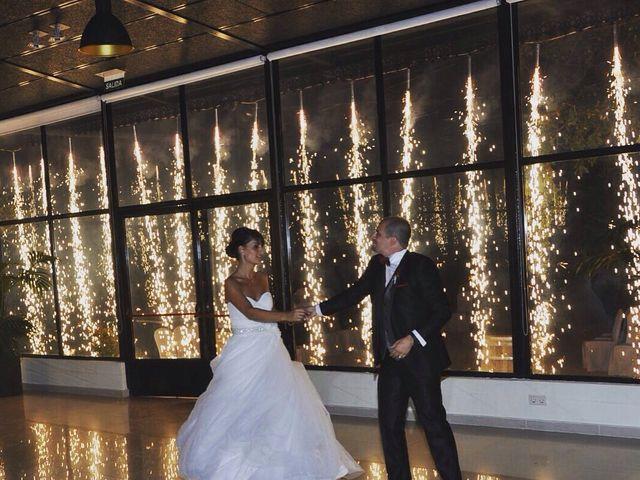 La boda de Sergio y Sandra en Cambrils, Tarragona 7