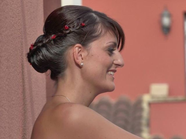 La boda de Sergio y Sandra en Cambrils, Tarragona 9