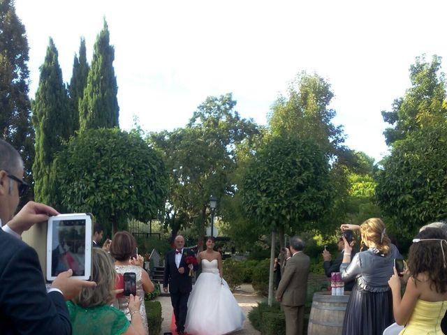 La boda de Sergio y Sandra en Cambrils, Tarragona 10