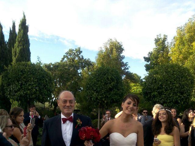 La boda de Sergio y Sandra en Cambrils, Tarragona 11