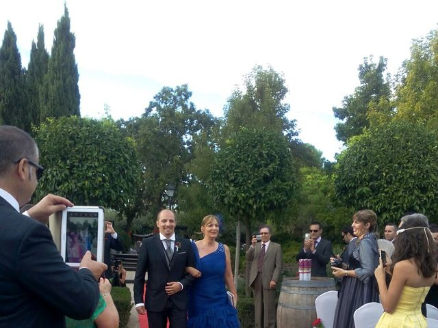 La boda de Sergio y Sandra en Cambrils, Tarragona 12