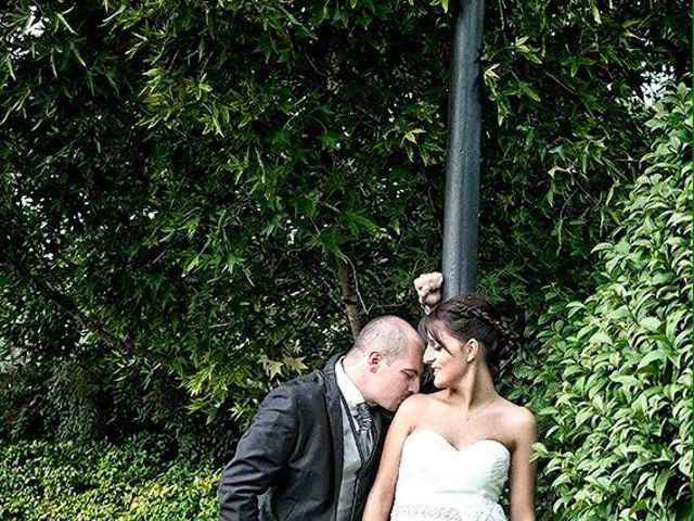 La boda de Sergio y Sandra en Cambrils, Tarragona 1