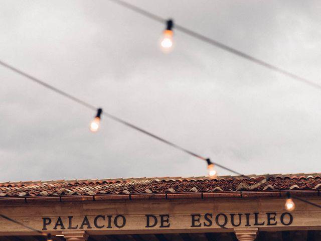 La boda de Paco y Paloma en Santo Tome Del Puerto, Segovia 70