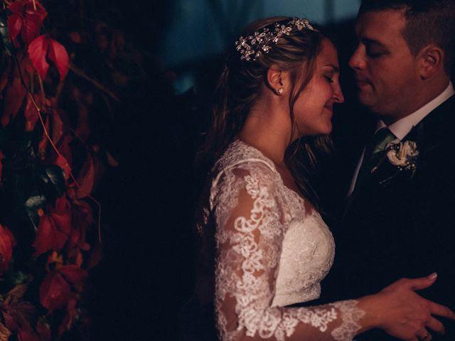 La boda de Paco y Paloma en Santo Tome Del Puerto, Segovia 79