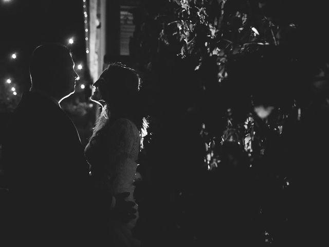 La boda de Paco y Paloma en Santo Tome Del Puerto, Segovia 80