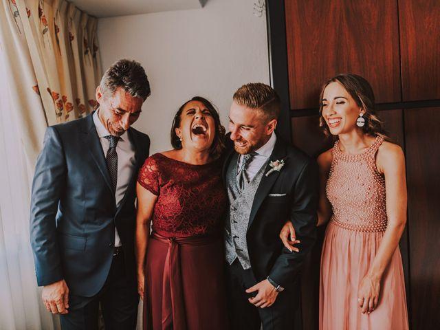 La boda de Andrea y Alberto en Riba-roja De Túria, Valencia 6