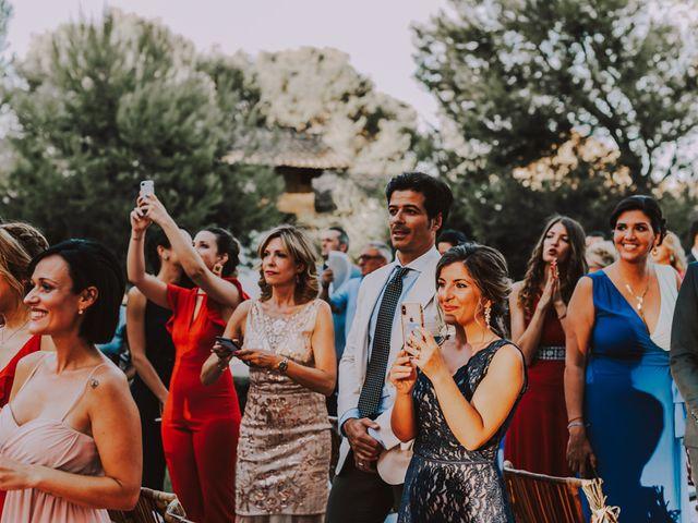 La boda de Andrea y Alberto en Riba-roja De Túria, Valencia 24