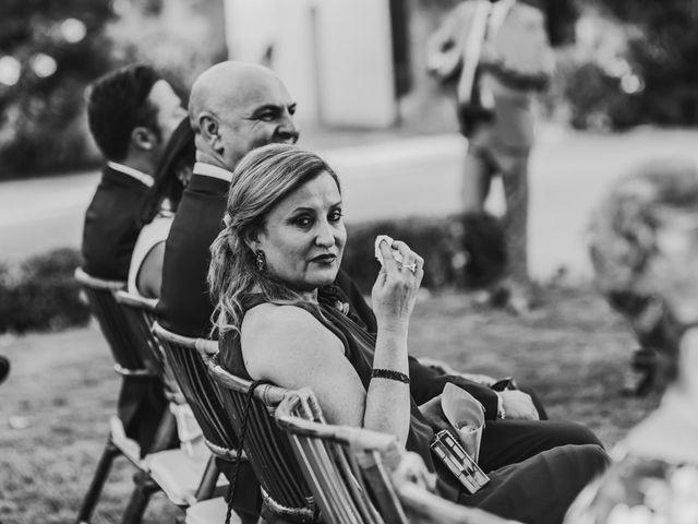 La boda de Andrea y Alberto en Riba-roja De Túria, Valencia 29