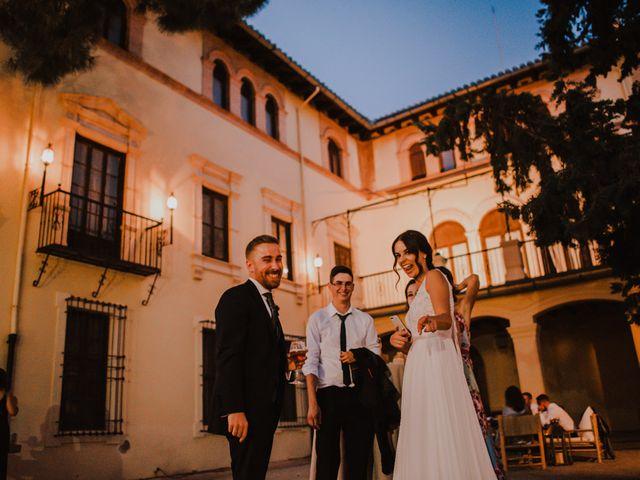 La boda de Andrea y Alberto en Riba-roja De Túria, Valencia 44