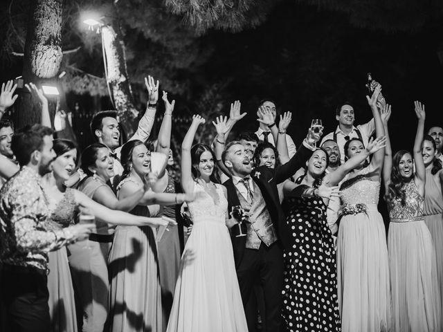 La boda de Andrea y Alberto en Riba-roja De Túria, Valencia 47