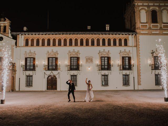 La boda de Andrea y Alberto en Riba-roja De Túria, Valencia 48