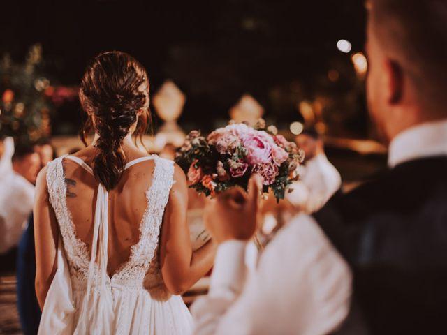 La boda de Andrea y Alberto en Riba-roja De Túria, Valencia 51